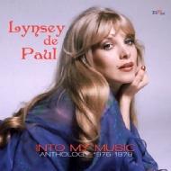 Into My Music: Anthology 1975-1979