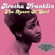 Queen Of Soul (2CD)