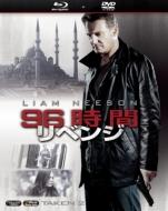 Taken 2 (Blu-ray Disc+DVD)[First Press Limited]