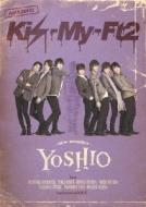 YOSHIO -NEW MEMBER-【通常盤】