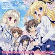 TVアニメ『D.C.III 〜ダ・カーポIII〜』オリジナルサウンドトラック&挿入歌