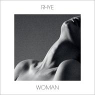Woman (アナログレコード/1stアルバム)