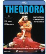 Theodora: Sellars Christie / Age Of Enlightenment O Upshaw D.daniel L.hunt