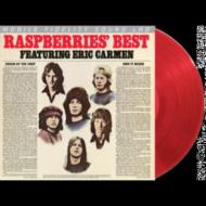 Raspberries' Best Featuring Eric Carmen (140グラム重量盤レコード/Mobile Fidelity)
