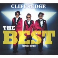 THE BEST 〜You're the only one〜(+DVD)【初回限定盤】