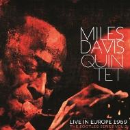 Bootleg Series 2: Live In Europe 1969 (4枚組/180グラム重量盤レコード)