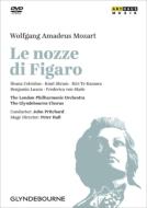 『フィガロの結婚』全曲 P.ホール演出、プリッチャード&ロンドン・フィル、テ・カナワ、シュターデ、他(1973 ステレオ)
