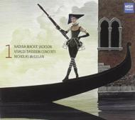 Bassoon Concertos Vol.1: N.m.jackson(Fg)Mcgegan / Ensemble