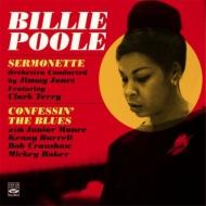 Sermonette / Confessin'the Blues