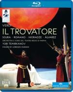 『トロヴァトーレ』全曲 マリアーニ演出、テミルカーノフ&パルマ・レッジョ劇場、M.アルバレス、ロマーノ、スーグラ、他(2010 ステレオ)(日本語字幕付)