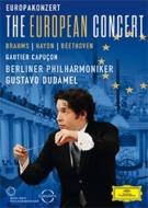 ヨーロッパ・コンサート2012(ベートーヴェン:交響曲第5番、他) ドゥダメル&ベルリン・フィル
