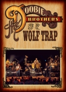 Live At Wolf Trap (+2CD)