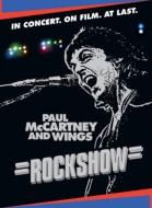 Rock Show Dvd