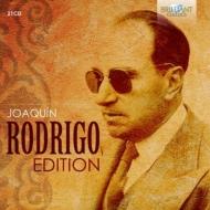 ロドリーゴ・エディション(21CD)