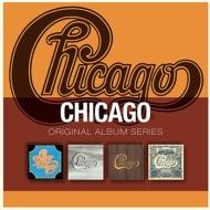 Original Album Series (4CD)