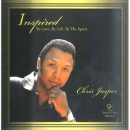 Inspired: By Love, By Life, By The Spirit