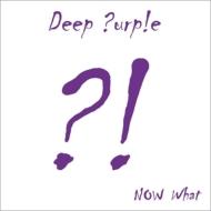 Now What?! (アナログレコード/earMusic)