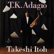 星に願いを-T.k.adagio