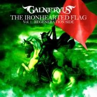 THE IRONHEARTED FLAG Vol.1 【完全生産限定盤 (CD+DVD): スペシャルメタルケースパッケージ】
