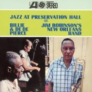 Jazz At Preservation Hall 2