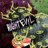 RIGHT EVIL 【B-type】