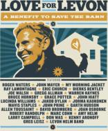 Love For Levon: A Benefit To Save The Barn (2DVD+2CD)