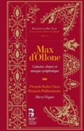 Music For The Prix De Rome: Niquet / Brussels Po Flemish Radio Cho