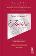 Therese: Altinoglu / Montpellier National Opera Gubisch Castronovo