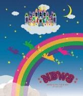 NEWS LIVE TOUR 2012 〜美しい恋にするよ〜(Blu-ray)【通常盤】