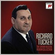 リチャード・タッカー/オペラ・リサイタル・アルバム・コレクション(10CD)