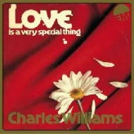 Love Is A Very Special Thing