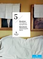 交響曲第5番 バレンボイム&シュターツカペレ・ベルリン(2010)