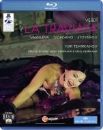 『椿姫』全曲 ヘルマン夫妻演出、テミルカーノフ&パルマ・レッジョ劇場、ヴァシレヴァ、M.ジョルダーノ、他(2007 ステレオ)(日本語字幕付)