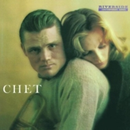 Chet (アナログレコード/OJC)