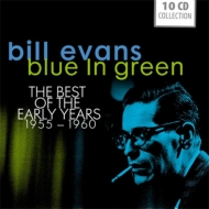 Blue In Green Best Of Early Years 1955-1960 (10CD)