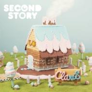 SECOND STORY 【通常盤】