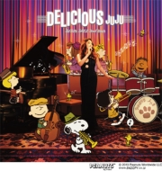 Delicious-Juju`s Jazz 2nd Dish-