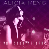 Vh1 Storytellers: Alicia Keys