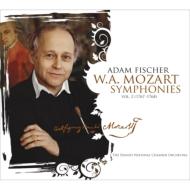 交響曲集第2集 アダム・フィッシャー&デンマーク国立室内管弦楽団