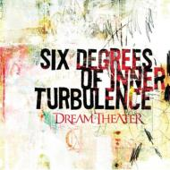 Six Degrees Of Inner Turbulence (2枚組/180グラム重量盤レコード/Music On Vinyl)