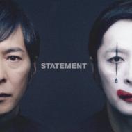 STATEMENT (+DVD)【初回限定盤A】