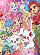 ジュエルペット きら☆デコッ!Blu-rayセレクションBOX