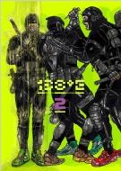 138°E 2 ワニマガジンコミックス