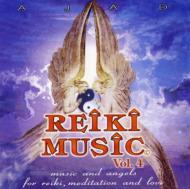 Reiki Music 4