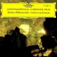 Sym, 10, : Karajan / Bpo (1966)