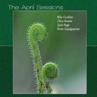 April Sessions