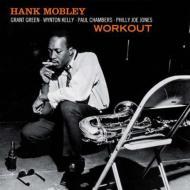 Workout (180グラム重量盤レコード/waxtime)