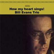 How My Heart Sings (180gr)