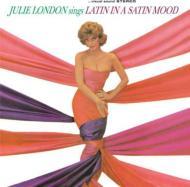 Sings Latin In A Satin Mood (180グラム重量盤レコード/waxtime)