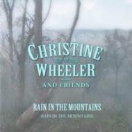 rain in the mountains christine wheeler hmv books online cw001cd